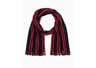 Men's scarf A320 - red