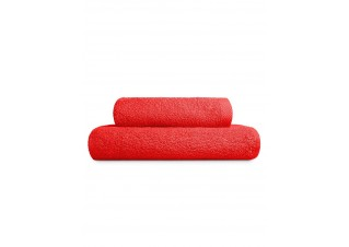 Towel A327 50x100 - red