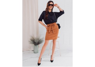 Women's skirt GLR003 - camel